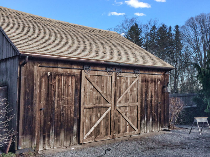 Barns and Garages 2