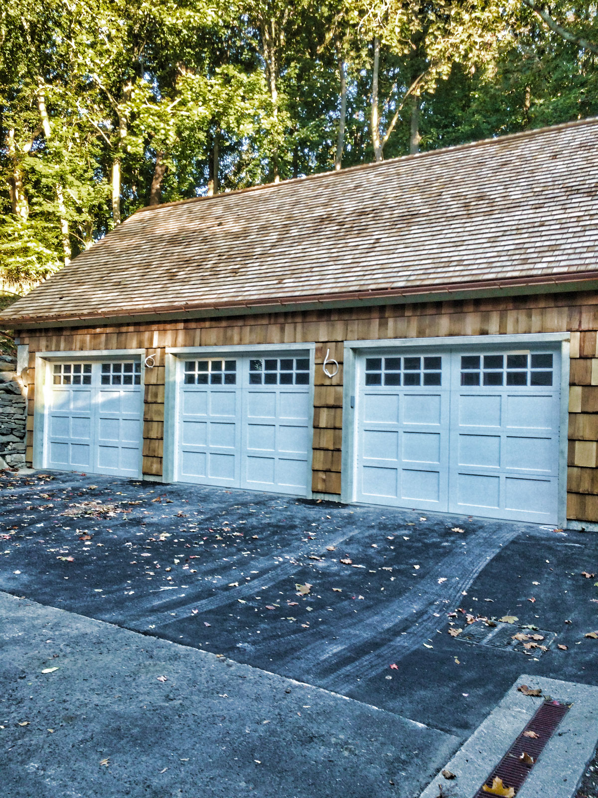 Barns and Garages 3