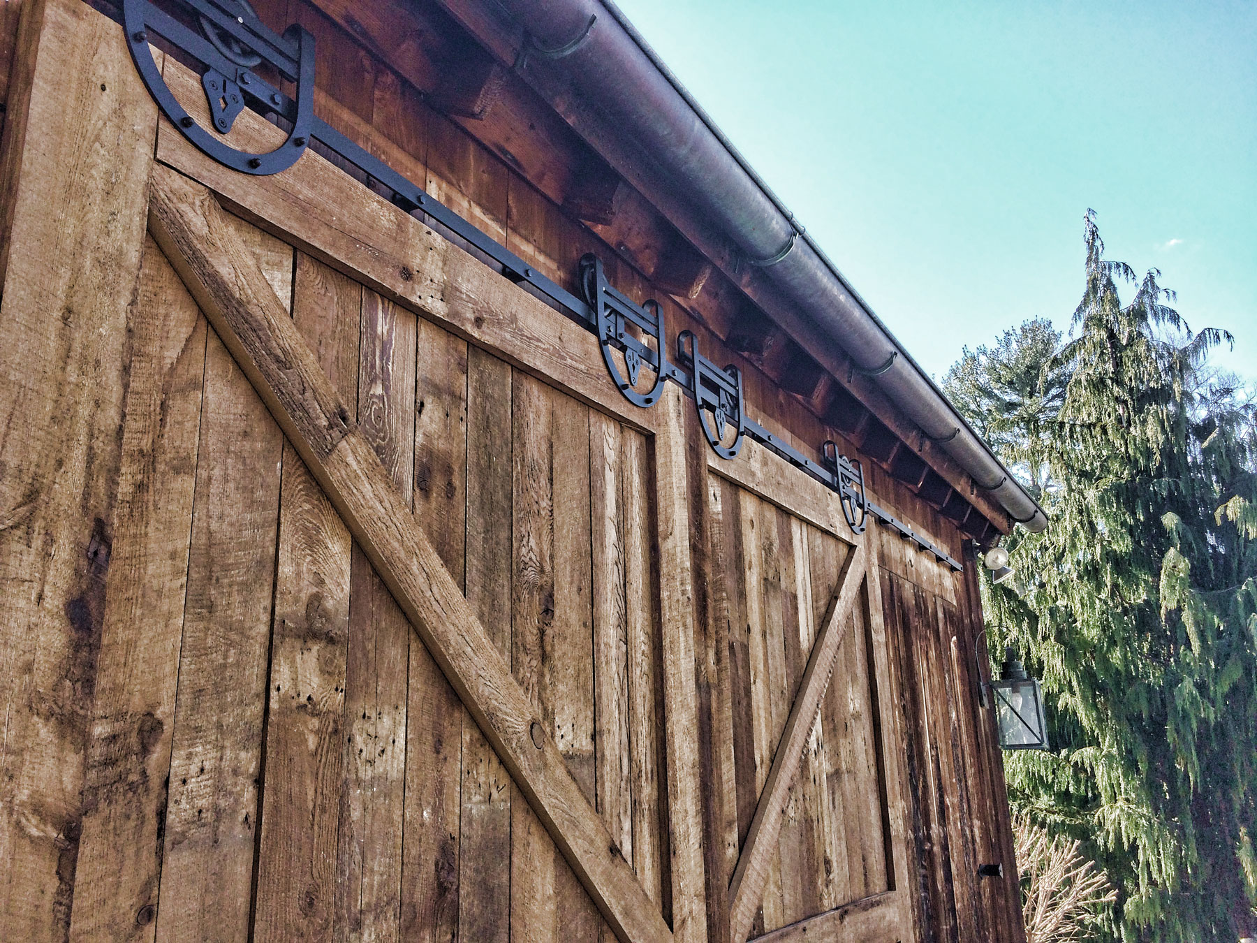 Barns and Garages 5