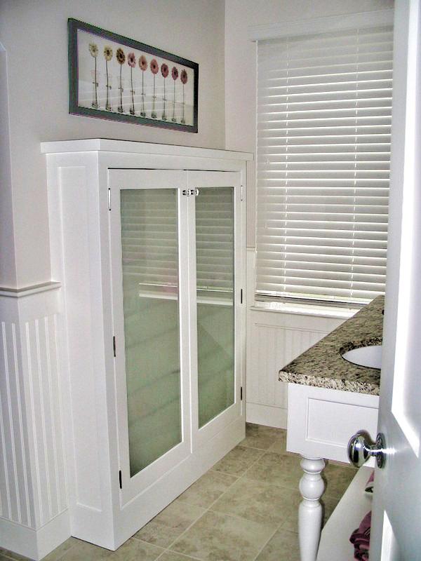 Bathrooms 15