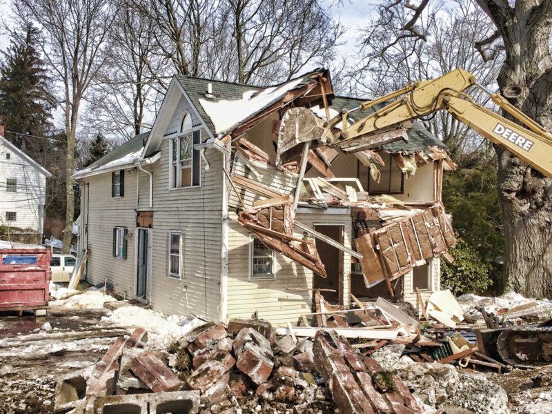Construction Process 14