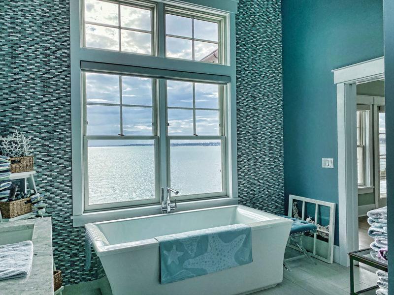 Bathrooms New