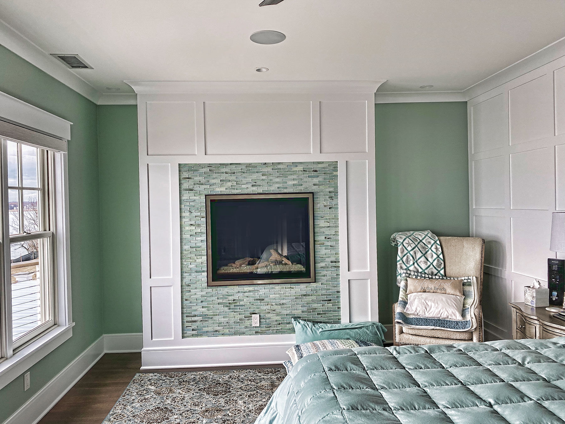 Bedrooms 4